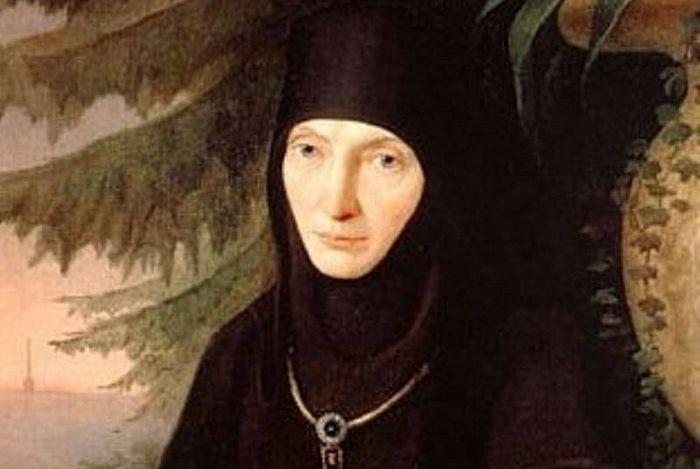 Игумения Мария (Тучкова)