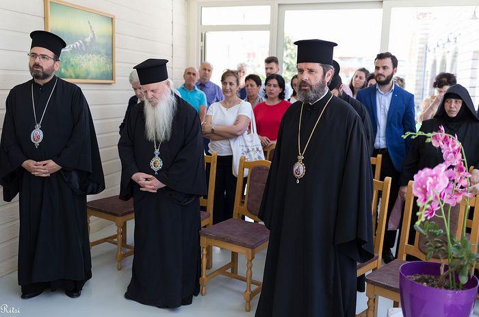Photo: orthodoxalbania.org