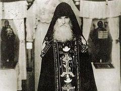 Прп. Кукша Одесский: житие, чудеса, молитвы