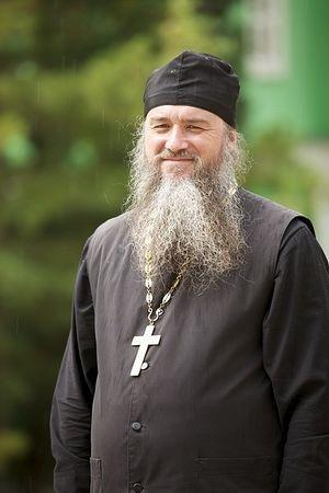 Игумен Хрисанф (Липилин)