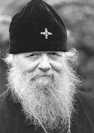 Metropolitan Joseph (Chernov)