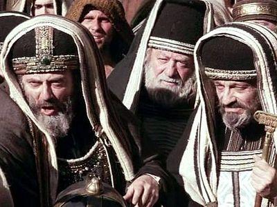 О законничестве в христианстве / Православие.Ru