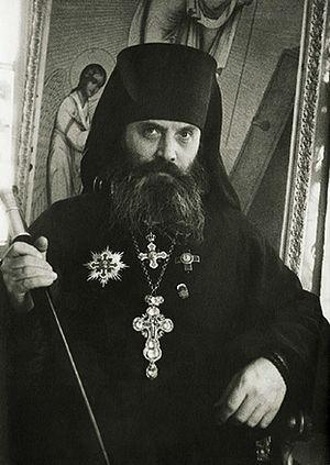 Archimandrite Alipius (Voronov)