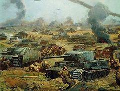 К 75-летию Курской битвы