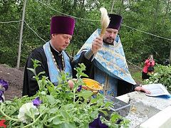 Chapel to be built on site of healing spring in Latvian village