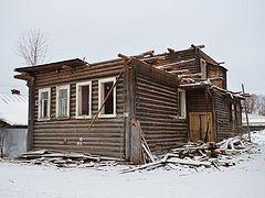 Дом новомучеников снесли. Улица Урицкого осталась