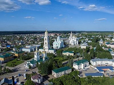Начались продажи билетов на железнодорожно-автобусный маршрут до Серафимо-Дивеевского монастыря