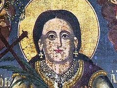 Святая новомученица Босилька Пасьянская