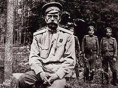 Проповедь в день праведного Иова Многострадального, день рождения императора Николая II