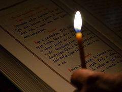 Писание в миниатюре
