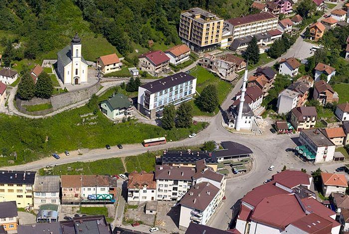 Сребреница (Фото: turizamrs.org)