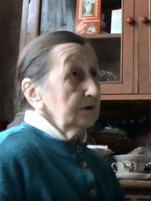 Ольга Борисовна Анисимова (Малышева)