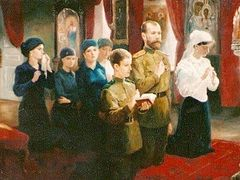 Russian Church will not come to conclusion on possible Romanov remains in time for their centenary