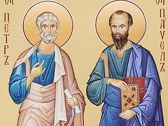 On the Most Important Miracle Of Apostles Peter and Paul