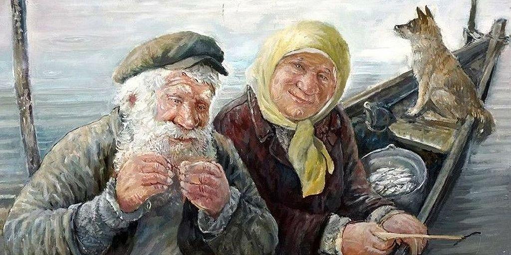 Священник Валерий Духанин. Будущим старикам: возможно ли утешение на пенсии? / Православие.Ru