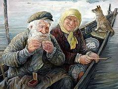 Будущим старикам: возможно ли утешение на пенсии?