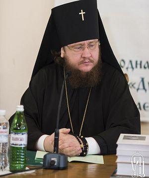 Архиепископ Боярский Феодосий (Снигирёв)