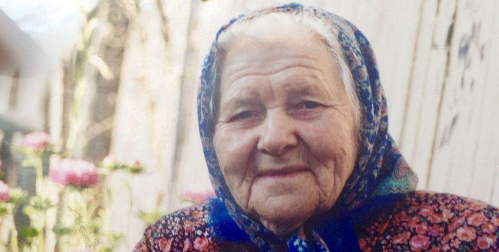 Эльвира Шахбазова. Вера / Православие.Ru