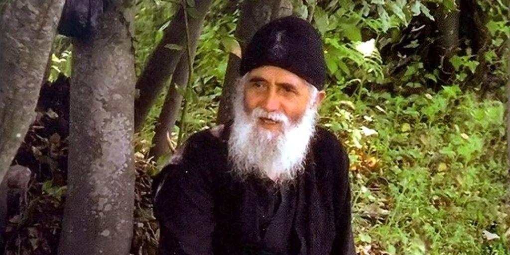 Мысли, рассуждения и изречения старца Паисия Святогорца / Православие.Ru