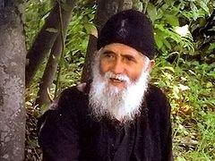 Мысли, рассуждения и изречения старца Паисия Святогорца