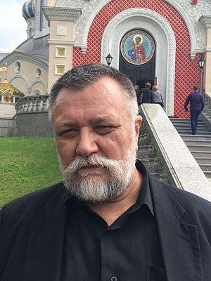 Василий Владимирович Дворцов