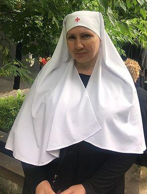 Евгения Гарриевна Трошина