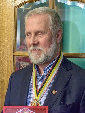 Андрей Николаевич Печерский