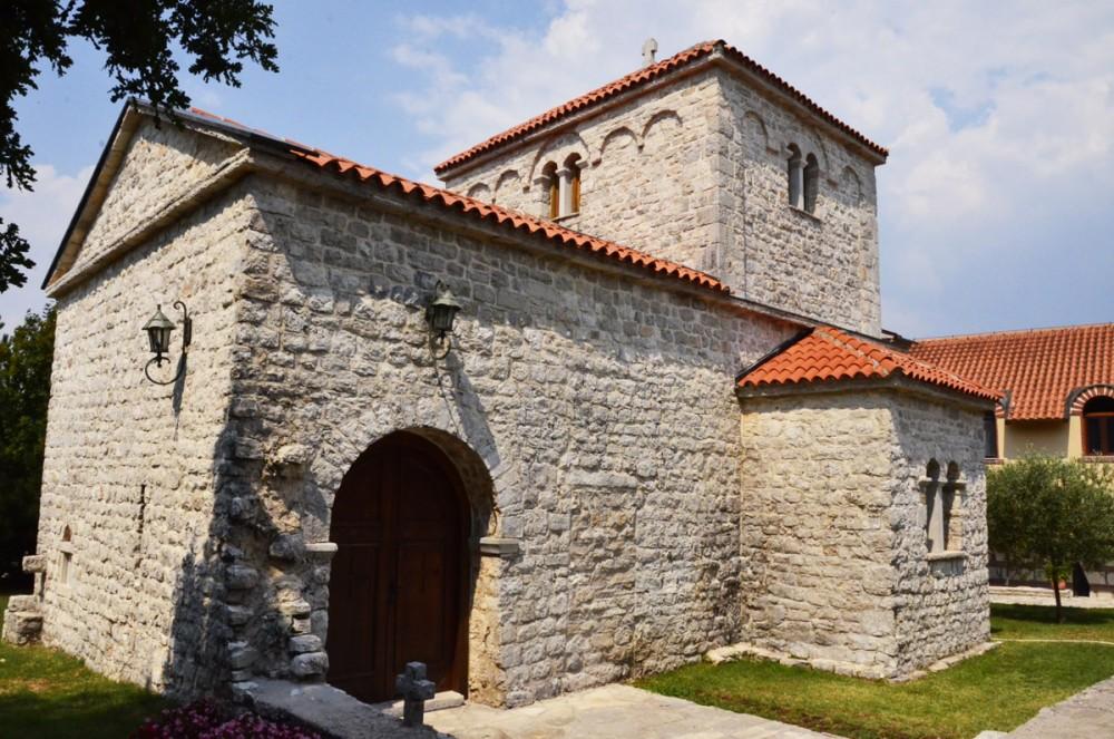 Church of the Apostle Paul, 2015