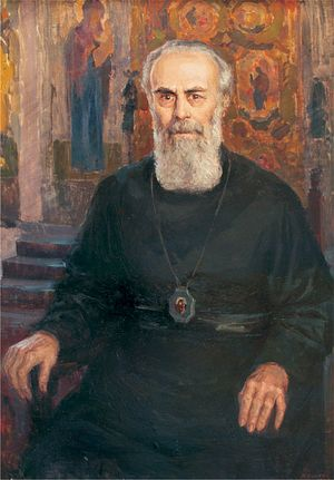 Metropolitan Anthony (Bloom) of Sourozh