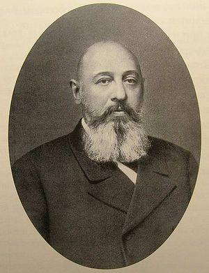 Дмитрий Сергеевич Сипягин