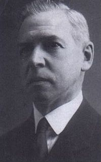 Charles Sydney Gibbes in 1925. Photo: serfes.org