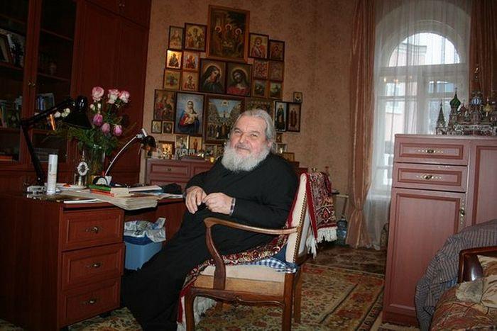 Иеродиакон Никон (Муртазов)