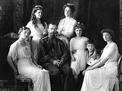 At the Crucible of History: The Centenary of the Romanov Family's Murder