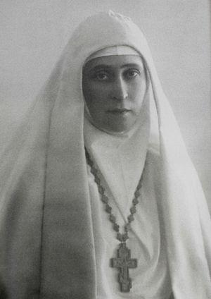 Elizabeth Fyodorovna