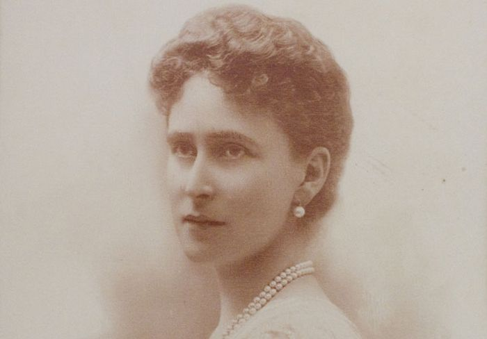 Великая княгиня Елизавета Федоровна, 1904 год. Архивные фото и документы из музея Марфо-Мариинской Обители милосердия