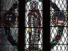 Women Saints of Cornwall, Part 1