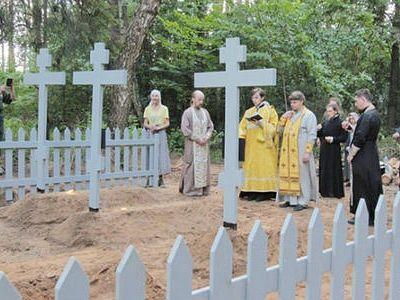 Быть ли Боголюбскому мемориалу?