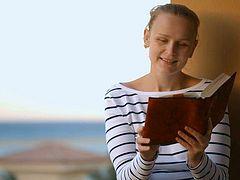 Что почитать в летний отпуск?