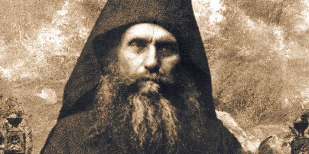 Георгий Великанов. Преподобный Силуан Афонский как пророк и богослов / Православие.Ru