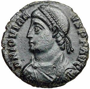 Флавий Клавдий Иовиан