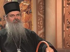 APPEAL FROM KOSOVO AND METOHIJA BY BISHOP TEODOSIJE - regarding the statements of some politicians about the partition of Kosovo as the final solution