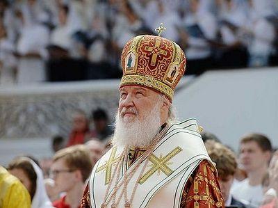 Слово Патриарха. Недели 8-я и 9-я по Пятидесятнице