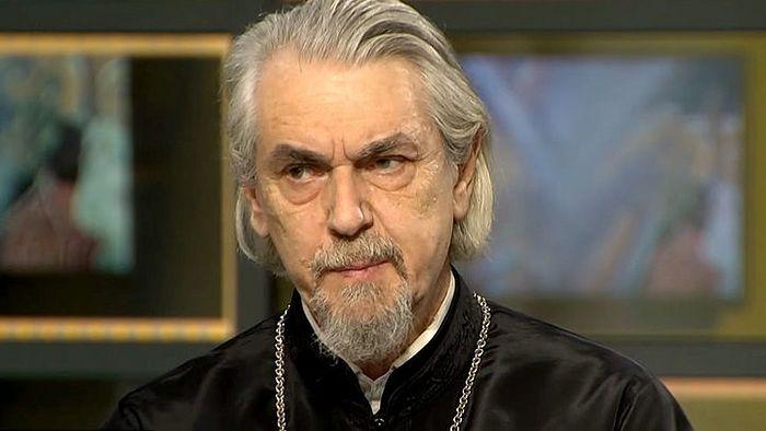Протоиерей Владимир Вигилянский. Фото: www.globallookpress.com