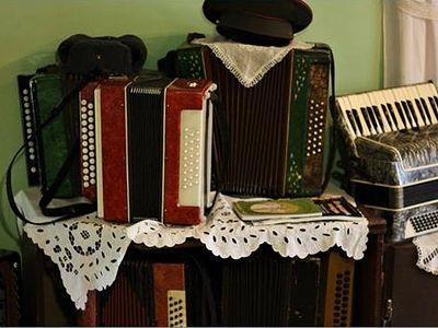 В Ярославской области священник открыл частный музей