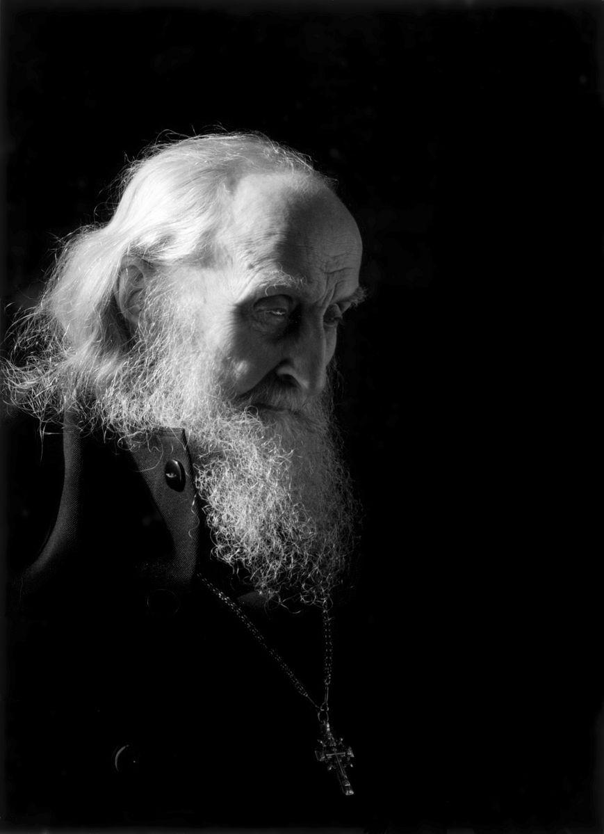 О свободе во Христе и старце Софронии