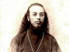 Протоиерей Александр Успенский: судьба военного священника