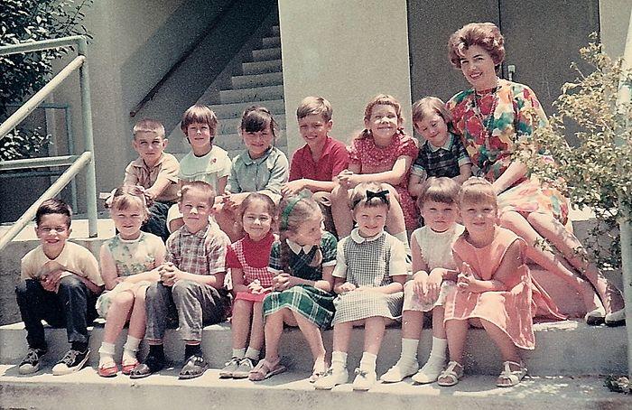 Русская школа в Лос-Анжелесе