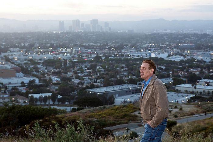 В Лос-Анжелесе