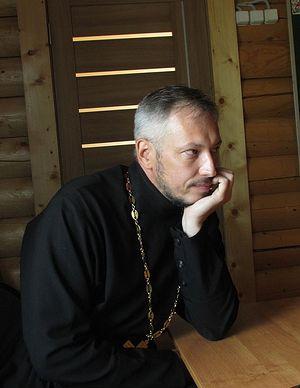 Отец Матфей Тараканов