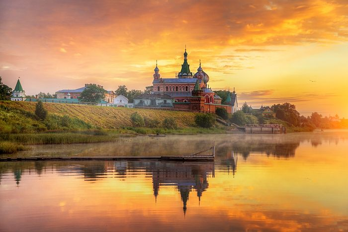 Фото: Эдуард Гордеев/www.nat-geo.ru